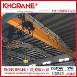 LDA型电动单梁起重机起重量1t吨跨度13.5m米
