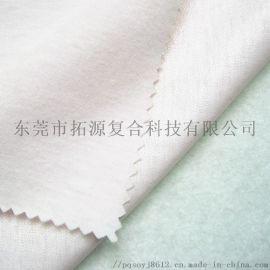 tpu防水膜复合隔尿垫面料_纯棉针织TPU尿布面料