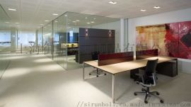 厂家直销办公室玻璃隔断