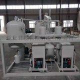 重庆君能牌废机油真空蒸馏再生基础油设备