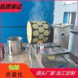 蛋皮機 烤鴨餅機自動化流水線 榴蓮千層蛋皮機