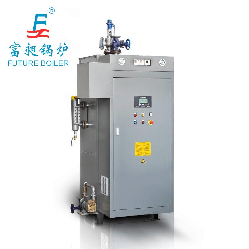 電蒸汽發生器小型鍋爐廠家不鏽鋼材質效率高全自動蒸汽發生器