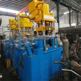 水涨成型液压机 卫浴管内高压成型机 弯管水涨机
