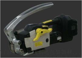 云浮钢材手提式电动打包机操作简单