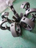 線纜固定座 軟管固定座 圓蓋固定座