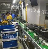 煤气灶生产线 灶具生产线