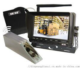 720P数字无线叉车摄像机视频传输系统