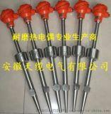 軸承熱電偶WRN2-316熱電阻I級/安徽天纜電氣