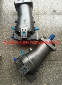 高压柱塞泵A7V80EP1RZFM0
