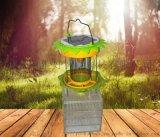 太陽能智慧蟲情測報燈
