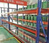 重型閣樓貨架鋼結構搭建懸臂式閣樓平臺倉庫二層夾層