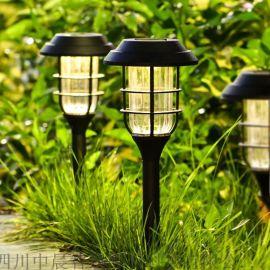 四川 中晨 太阳能草坪灯户外防水草地灯
