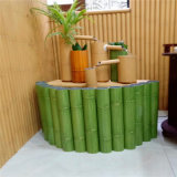 紅竹紋金屬鋁圓管 青色竹紋鋁合金型材竹節管
