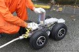 山西管道    检测机器人厂家