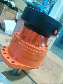 大扭矩液压马达波克兰MS08 MSE08系列
