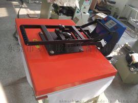热转印商标机 布料烫画机 手动热转印机