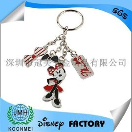 厂家金属钥匙扣设计定制汽车钥匙扣厂家钥匙扣批发