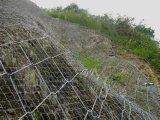 四川成都GPS2主动边坡防护网厂家直供