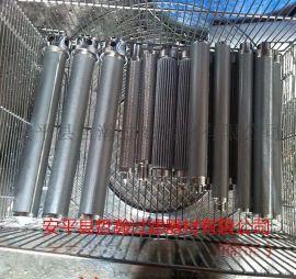 各种螺纹接口不锈钢折叠波页滤芯 金属波纹状精密滤芯