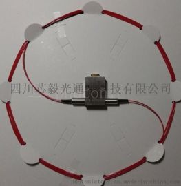 供应天津photonic1310nm手动保偏光纤衰减器