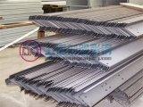 南通翔展定製加工Z型鋼檁條、冷彎Z型鋼