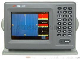 华润 HR-689 船用GPS海图导航鱼探机 多功能3合一 6寸