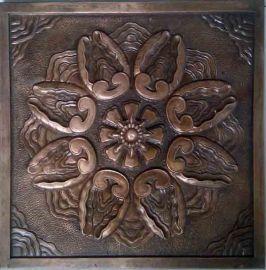 铜地砖,地雕,铜雕、地砖