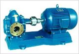 KCB200型齿轮泵