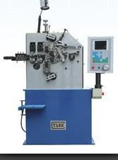 YLSK-230高速压簧机
