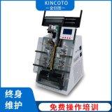 金創圖管狀燒錄機ic晶片燒錄設備
