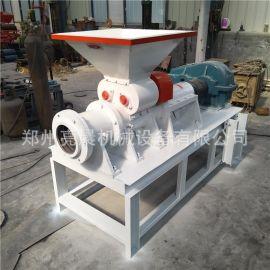 液压全自动煤棒机 高压碳粉成型机 多功能煤棒机