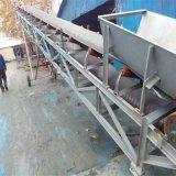调速型废料输送机 圆管式粮食输送机图片qc