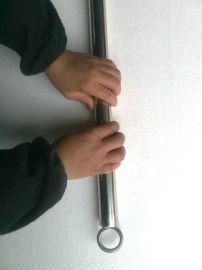高磁能铝镍钴磁钢 铝镍钴永磁合金磁铁可定制