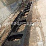 豪卡H7新豪卡斯太尔D7B原厂8*8/8*  梁大梁 原厂锰钢 厂家直销