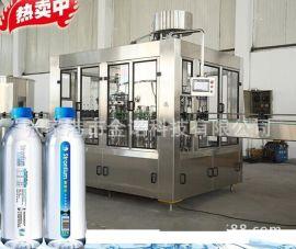 供应全套6000瓶纯净水生产线 瓶装水生产线