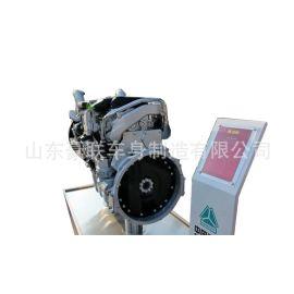 二汽东风发动机 东风天锦 中国重汽MC11.36-50 国五 发动机 图片