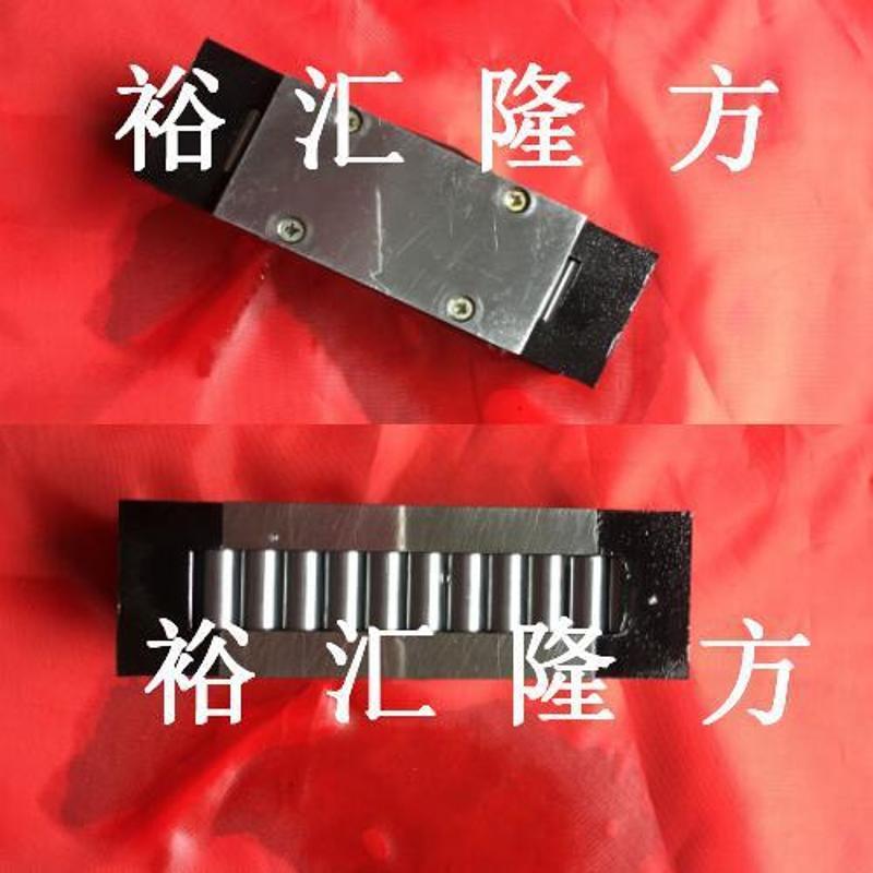 国产 WRP383310 直线滚子轴承 WRP 383310 机床导轨平面滑块