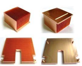 铝散热片与铜散热片的差别