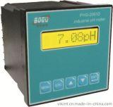 上海博取PHG-2091D型工業PH計帶溫補LCD斷碼液晶顯示儀表自檢多參數測量微機化  儀表