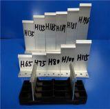 430鋁鎂錳板支架金屬屋面支架
