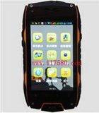 德国工艺军工品质三防GPS数据采集器双卡双待智能工业手机A10