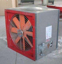 德州艾科空调设备,BZ系列低噪音方形壁式轴流