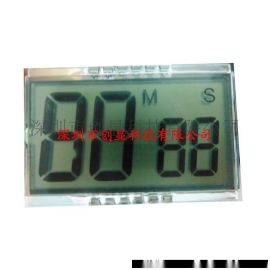 计时器显示屏,LCD液晶屏,笔段显示
