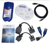 NEXIQ 125032 檢測設備