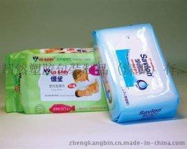 卫生巾用品包装袋-供应定制