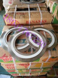 食品级专用垫片  四氟缠绕垫  尺寸订做