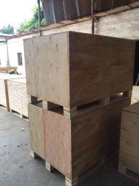 国内免检木箱在国内外专用出口木箱 厂家直销 低价出售