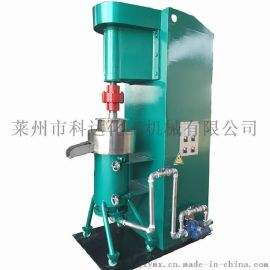 研磨机 湿法研磨 立式砂磨机 莱州科达化工机械