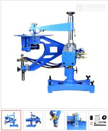 气割机/仿形/切割机/火焰切割机 CG2-150A 上海正特