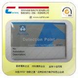 迷你非标门禁滴胶卡 ID/M1/NFC/rfid水晶卡制作